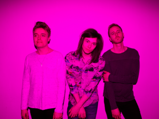 Listen to 'Oceans' the debut single from new fuzzy pop band The Yada Yada Yadas