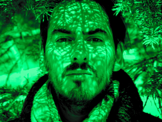 INTERVIEW: Dhani Harrison, talks about his debut album - IN///PARALLEL 1