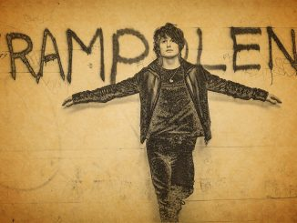 TRAMPOLENE - release single 'The Boy That Life Forgot' ahead of debut album 1