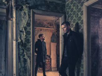 THE SLOW READERS CLUB - Release powerful new single 'Lunatic' ahead of major Autumn UK tour 2