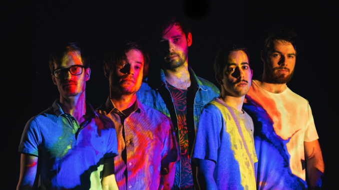 Austrian Indie Pop band LIKE ELEPHANTS to release new EP