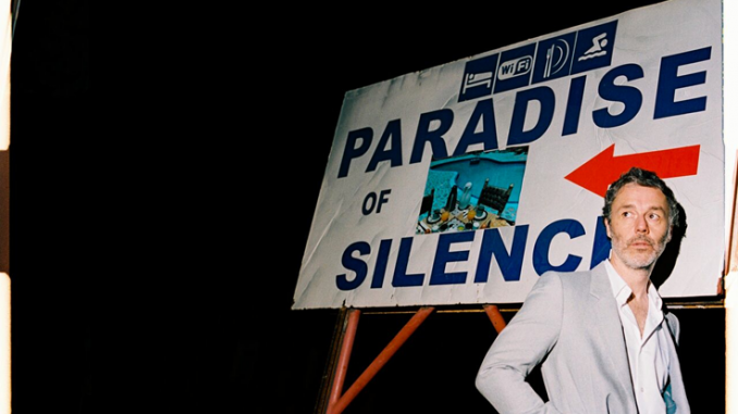 BAXTER DURY - Shares 'Prince of Tears' - Listen now!
