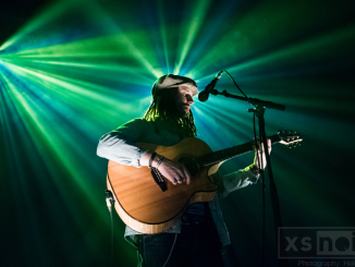 LIVE REVIEW: JP Cooper – The Roundhouse London 1