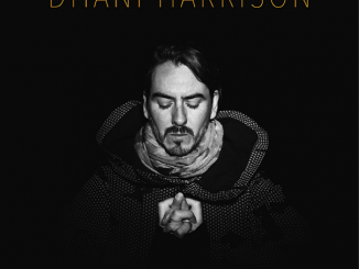 ALBUM REVIEW: Dhani Harrison - IN///PARALLEL