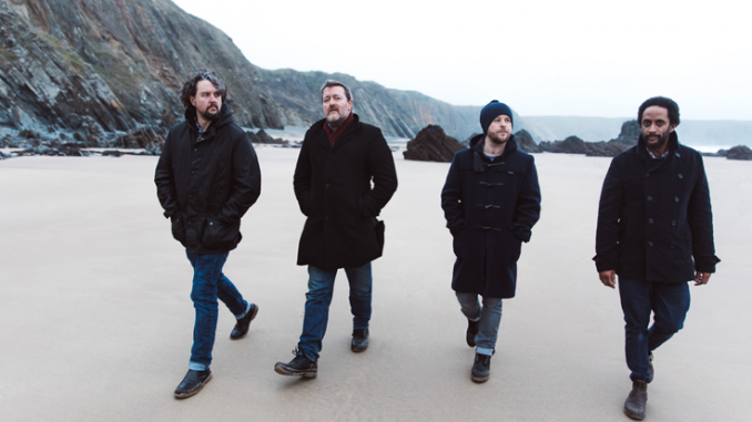 ELBOW - Announce 3Arena, Dublin Show in February