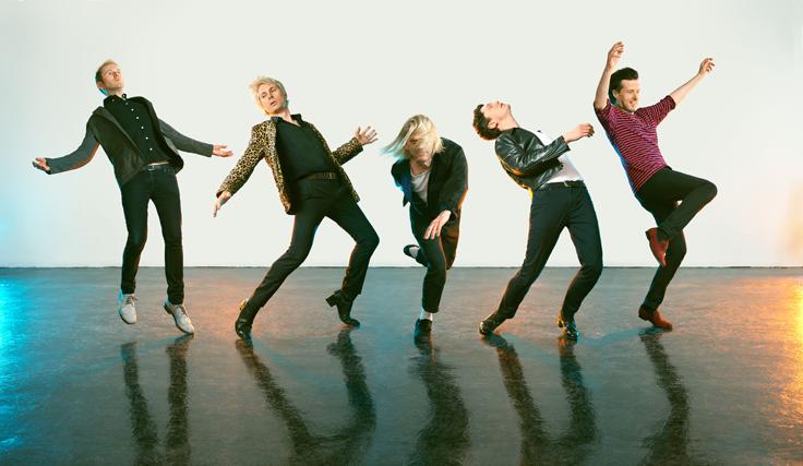 FRANZ FERDINAND - Announce new album + share new track - Listen Now!
