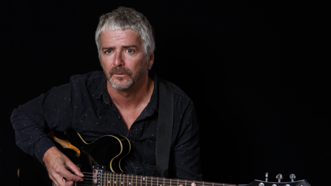 I Am Kloot's John Bramwell Releases Solo Album & Announces Live Tour