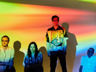 "WEEZER - Announces New Single ""Happy Hour,"" - Listen Now!"