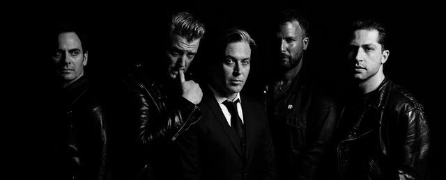QUEENS OF THE STONE AGE - 2018 Villains North America Tour Dates Confirmed