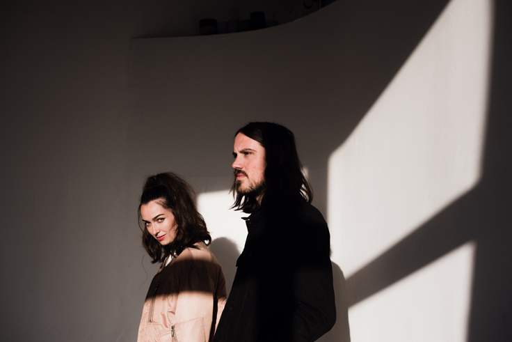 CULTS - Announce UK / EU Headline Tour
