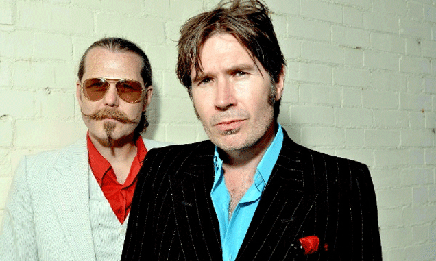 DEL AMITRI will return in 2018 for a UK tour