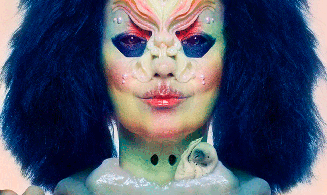 ALBUM REVIEW: Björk - Utopia