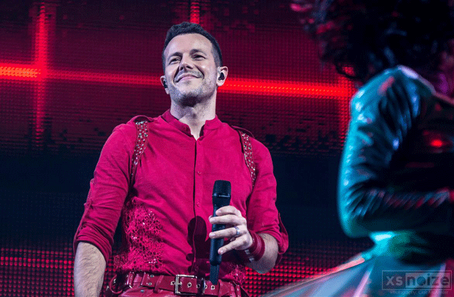 LIVE REVIEW: Steps at The SSE Arena, Belfast Belfast