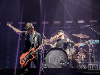 LIVE REVIEW: Royal Blood at Alexandra Palace 1