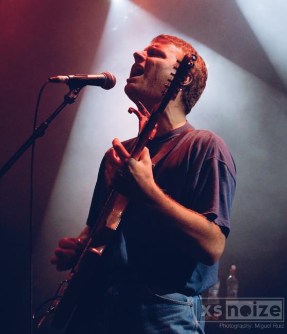LIVE REVIEW: Mac DeMarco at the Vicar Street, Dublin Dublin