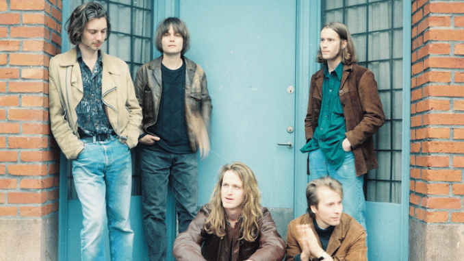 TRACK OF THE DAY: Easy - 'Ask The Sky' - Listen Now!