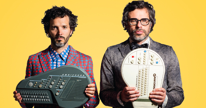 Due to overwhelming demand, Flight of the Conchords have added an extra date at 3Arena