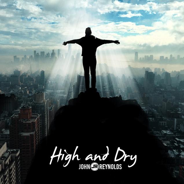 VIDEO EXCLUSIVE: John Reynolds - 'High and Dry' - Watch Now! John Reynolds