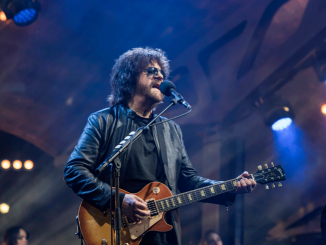 JEFF LYNNE'S ELO To Play The SSE Arena, Belfast: Friday 26th October