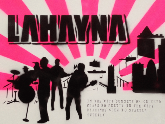 ALBUM REVIEW: Lahayna - 'Lahayna'