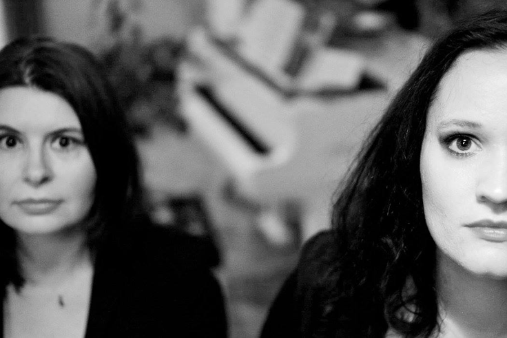 TRACK PREMIERE: Michaela Polakova and Natalie Kocab - 'These Years' - Listen Now 1