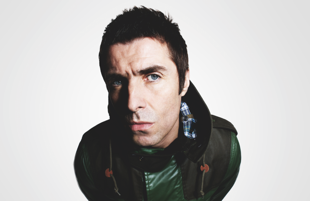 LIAM GALLAGHER crowned Godlike Genius ahead of the VO5 NME Awards 2018