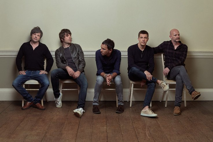 INTERVIEW: Shed Seven's Rick Witter discusses new album - 'Instant Pleasures' 1