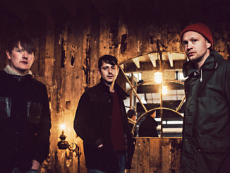 THE TWANG Release 'Either Way, It's The Best Of The Twang' Ahead of UK Tour