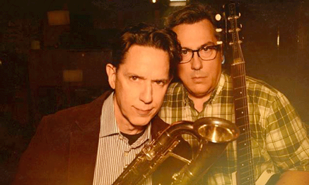 THEY MIGHT BE GIANTS Announce European/UK tour dates in light of new album/single