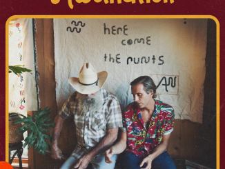 AWOLNATION - Announces third studio album 'Here Come The Runts'