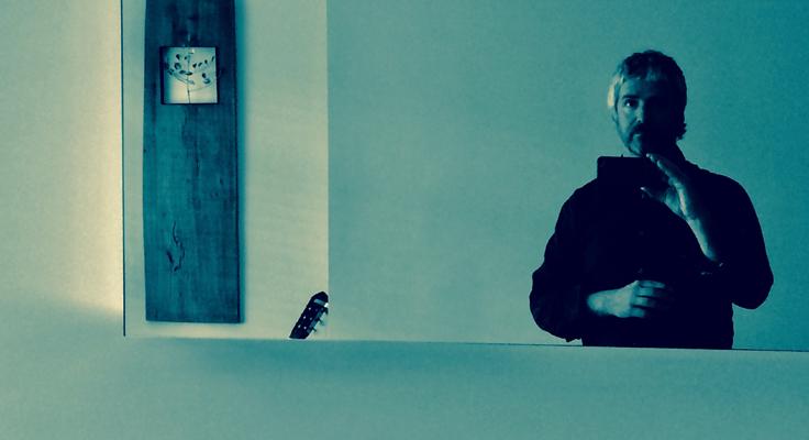 JOHN BRAMWELL Announces New Solo Album - 'Leave Alone The Empty Spaces'