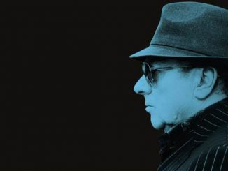 VAN MORRISON - Announces details for new album VERSATILE