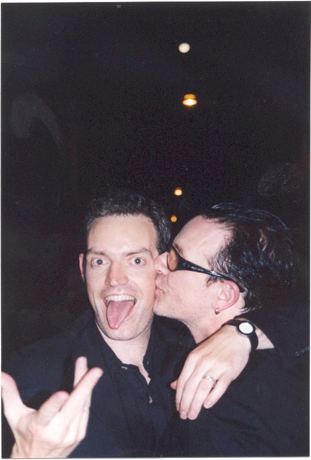 INTERVIEW: Neil McCormick – From Killing Bono to #Zero #Zero