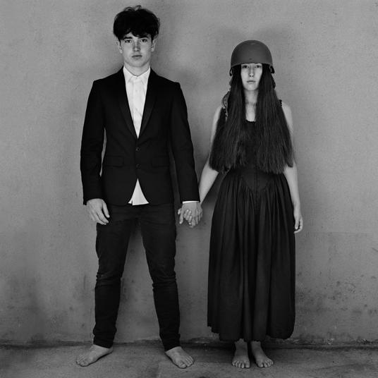 ALBUM REVIEW: U2 - Songs of Experience Adam Clayton