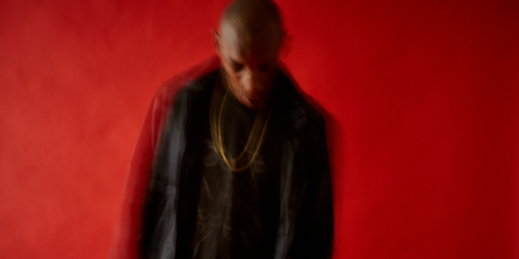 TRICKY Shares Music Video for 'NEW STOLE' (FEAT. FRANCESCA BELMONTE) Ahead of Sold Out London Show