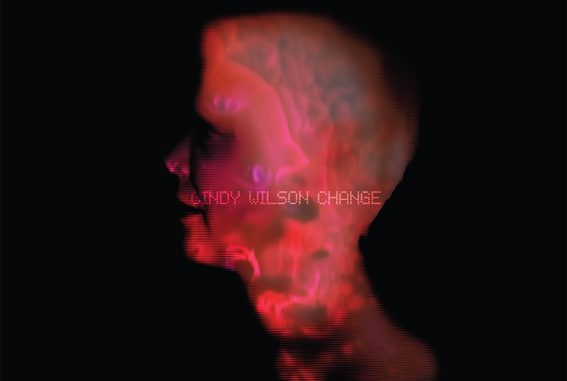 ALBUM REVIEW: Cindy Wilson - Change