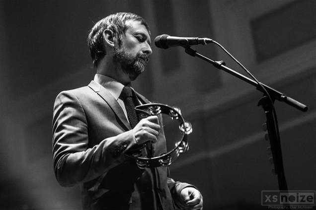 IN FOCUS// The Divine Comedy | Ulster Hall, Belfast Neil Hannon