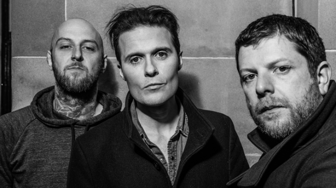 THE FRATELLIS Share Video For New Single 'Stand Up Tragedy' - Watch Now!