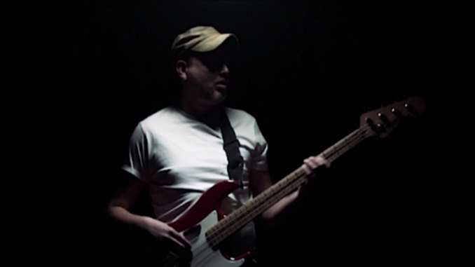 VIDEO PREMIERE:  Nine Dart Finish - 'Kicking and Screaming' - Watch Now! 2