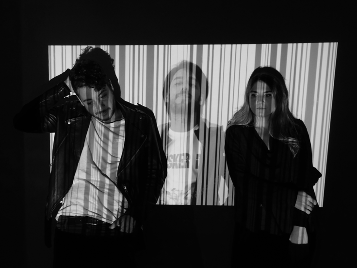TRACK OF THE DAY: Raised By Dinosaurs - 'Human' - Listen Now!