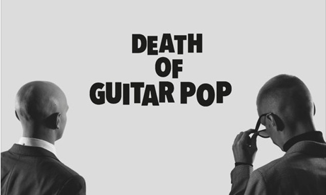 ALBUM REVIEW: Death of Guitar Pop - 69 Candy Street