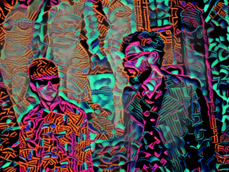 "MGMT Release Video For New Album Track ""When You Die"""