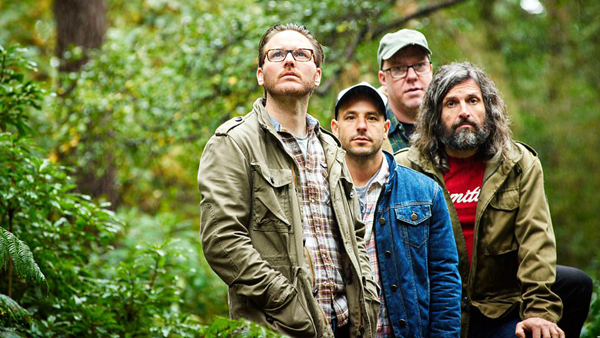 INTERVIEW: OLLY KNIGHTS of TURIN BRAKES - Discusses New Album 'Invisible Storm' Ali Staton