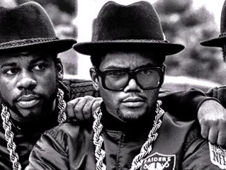 Legendary Hip-Hop Group, RUN DMC Announce Rare One-Off London Concert