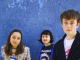 THE ORIELLES Announce details of ' Blue Suitcase (Disco Wrist)' & Rough Trade in-stores.