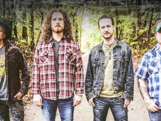 US rock outfit BLACK STONE CHERRY announce a return to Belfast at The Limelight 1