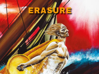 ERASURE - Announce 'World Beyond' a new album with Echo Collective 1
