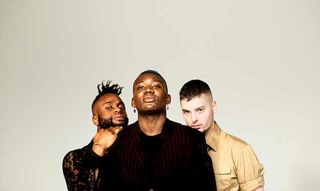 Mercury Prize-Winning UK Group YOUNG FATHERS Announce New Album