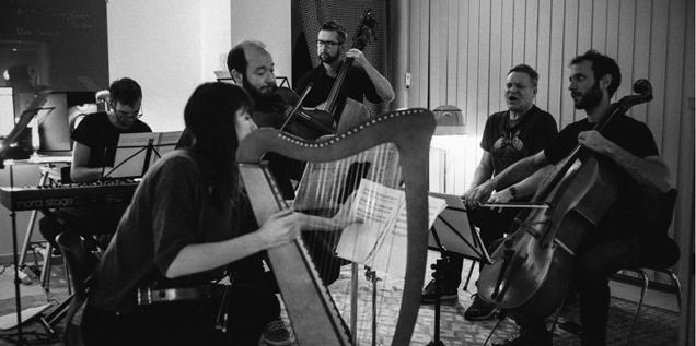 ERASURE - Announce 'World Beyond' a new album with Echo Collective Echo Collective