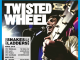 TWISTED WHEEL Return with the Snakes & Ladders Spring 2018 Tour